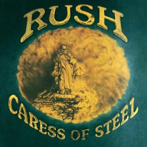 Rush - Caress Of Steel -remaster