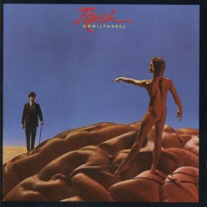 Rush - Hemispheres -remastered-