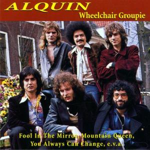 Alquin - Wheelchair Groupie
