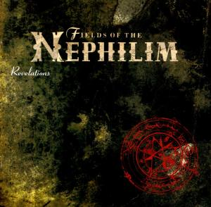 Fields Of The Nephilim - Revelations / Best Of