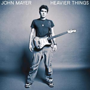 John Mayer - Heavier Things -10tr-