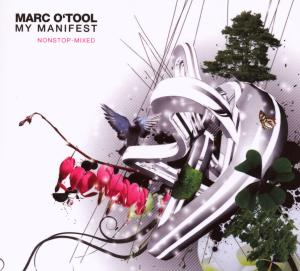 Marc O'Tool The Grail / My Manifest