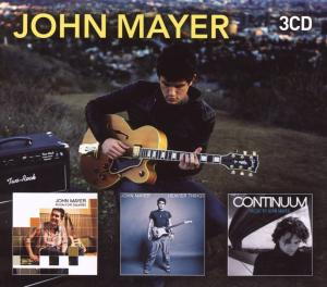 John Mayer - Room For Squares/heavier.