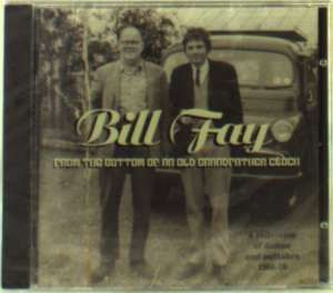 Bill Fay - From The Bottom Of An Old