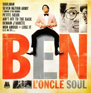 Ben L Oncle Soul A Coup De Reves Ltd 1 Cd