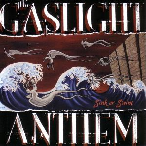 Gaslight Anthem - Sink Or Swim -coloured-