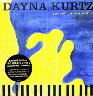 Dayna Kurtz - Secret Canon 1