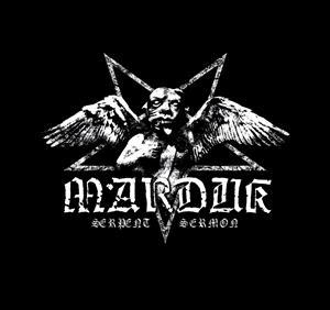 Marduk - Serpent Sermon -ltd-