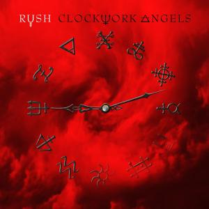 Rush - Clockwork Angels -digi-