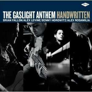 Gaslight Anthem - Handwritten