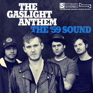 Gaslight Anthem - Fiftynine Sound -m-