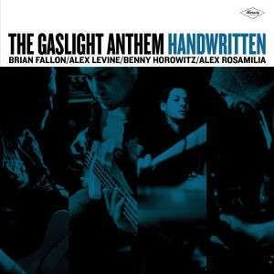 Gaslight Anthem - Handwritten -deluxe-