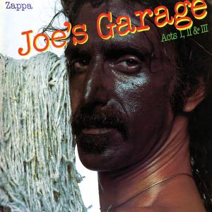 Frank Zappa - Joe's Garage Acts 1,2,3