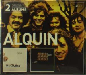 Alquin - Mountain Queen/marks