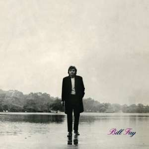 Bill Fay - Bill Fay -hq-