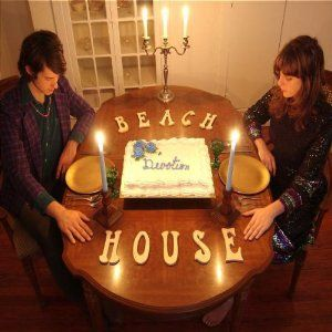 Beach House - Devotion -lp+cd-