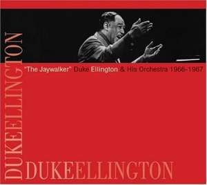 Duke Ellington - Jaywalker