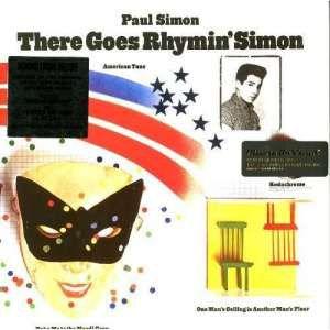 Paul Simon There Goes Rhymin Simon 1 Lp