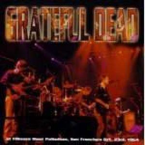 Grateful Dead 64 Live 1 Cd 4013659035350 Sounds Delft