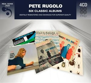 Pete Rugolo - Six Classic Albums