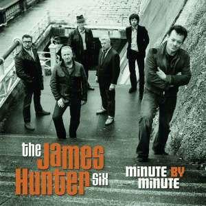 James Hunter Six Hold On 1 Cd 0823134004023